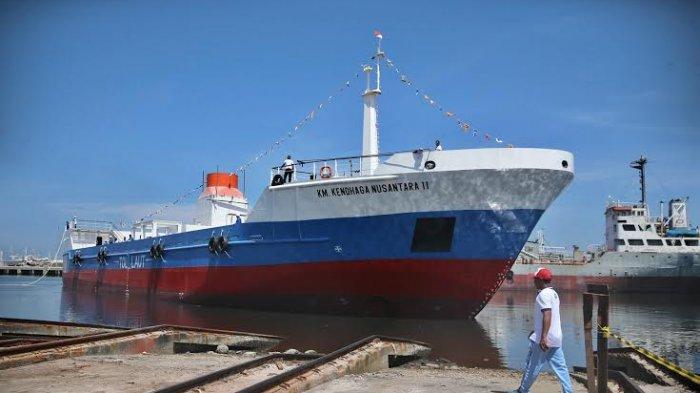 Spot Galangan Kapal