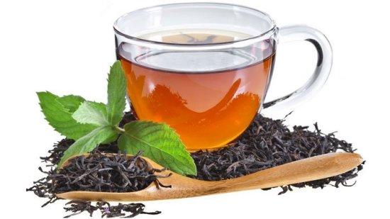 teh hitam super